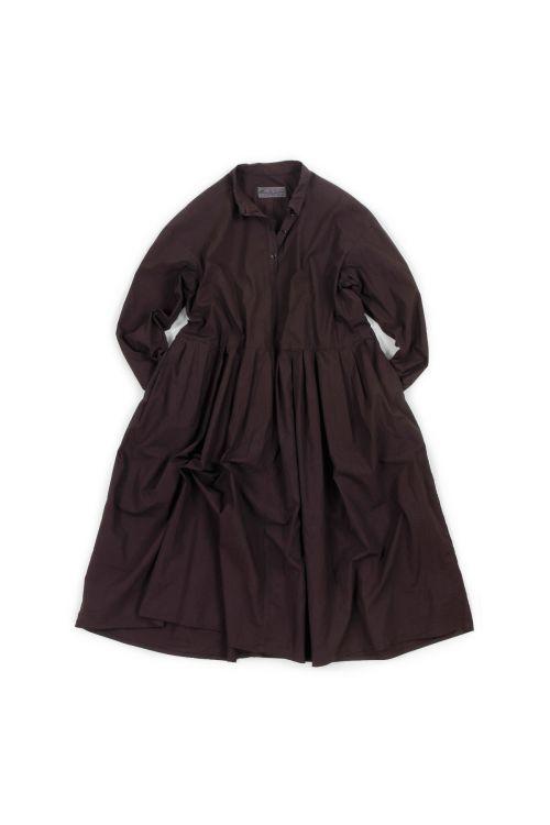 Robe Tino Burgundy by Manuelle Guibal
