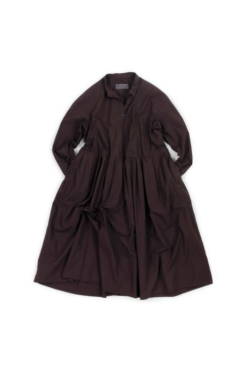 Robe Tino Burgundy by Manuelle Guibal-S