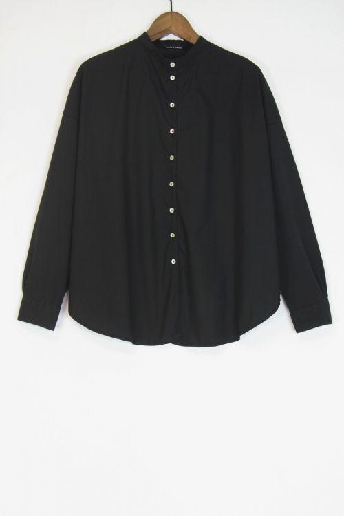 Shirt Coreana Black by Album di Famiglia