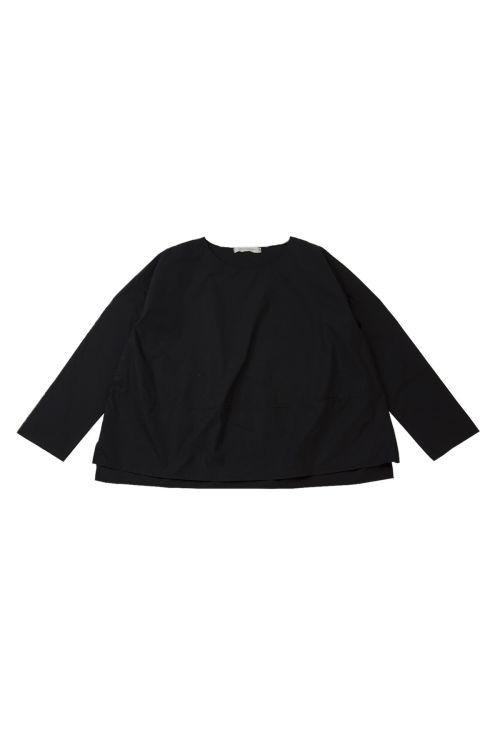 Shirt Tasca Black by Album di Famiglia-S/M