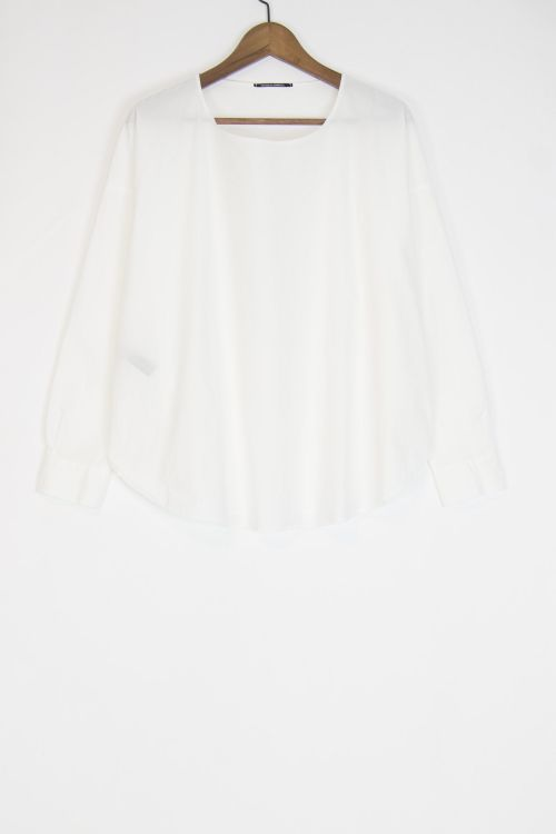 T-Shirt Milk by Album di Famiglia-XS