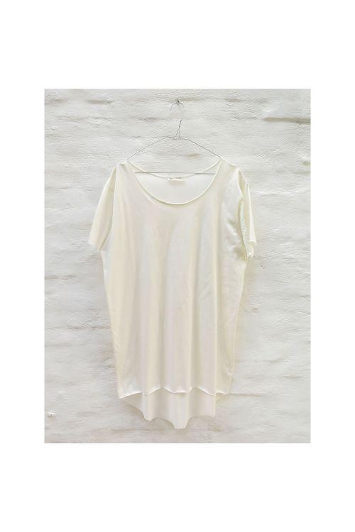Soft T-Shirt Beni Almond Milk-S