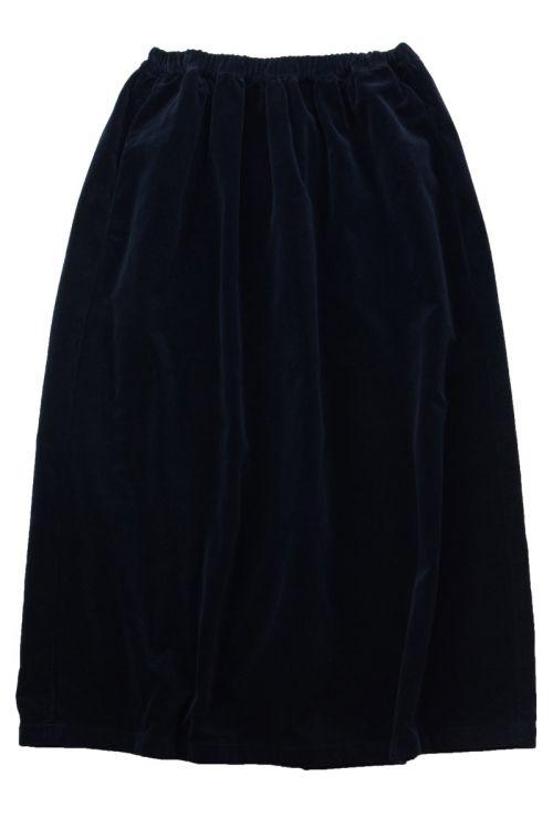 Velvet Skirt Duca -S