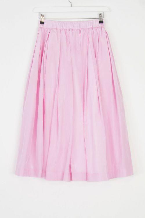 Skirt Solange Lilac Pink by Ecole de Curiosites