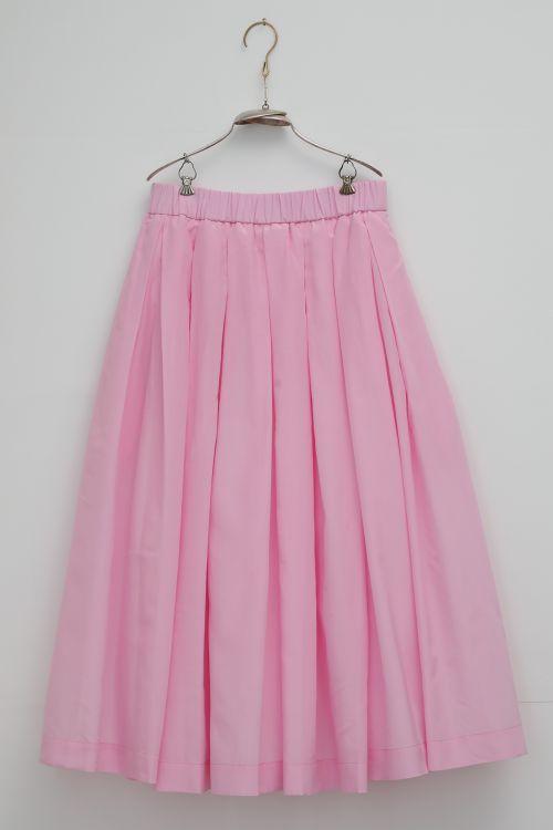 Skirt Solange Lilac Pink by Ecole de Curiosites-S