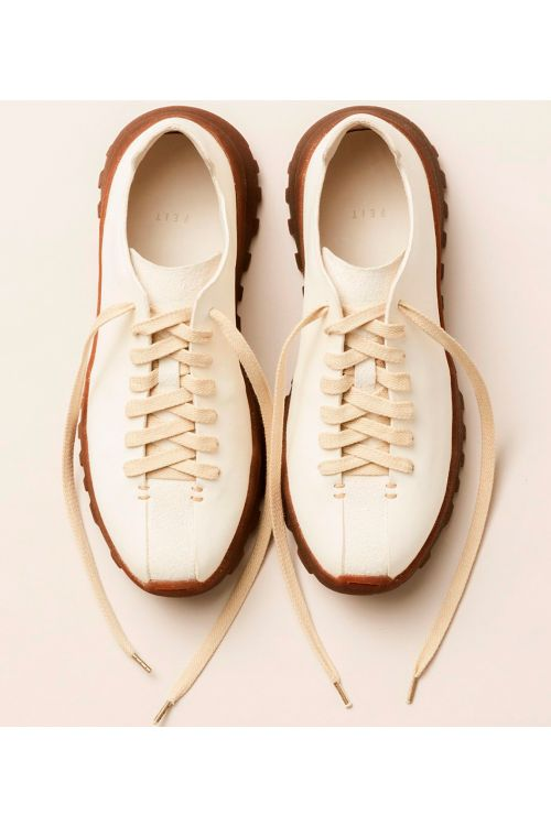 Latex Walker White by Feit