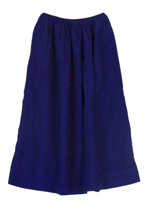 Skirt Bibi Iris by Manuelle Guibal
