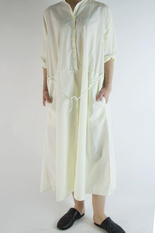 Dress Mao Zo Lemon Pie by Manuelle Guibal