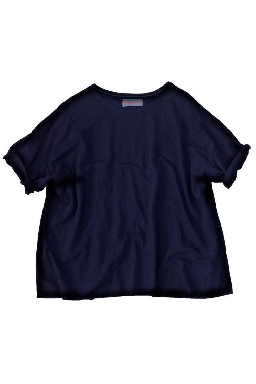 Oversized Tee Ita Bright Night by Manuelle Guibal-S