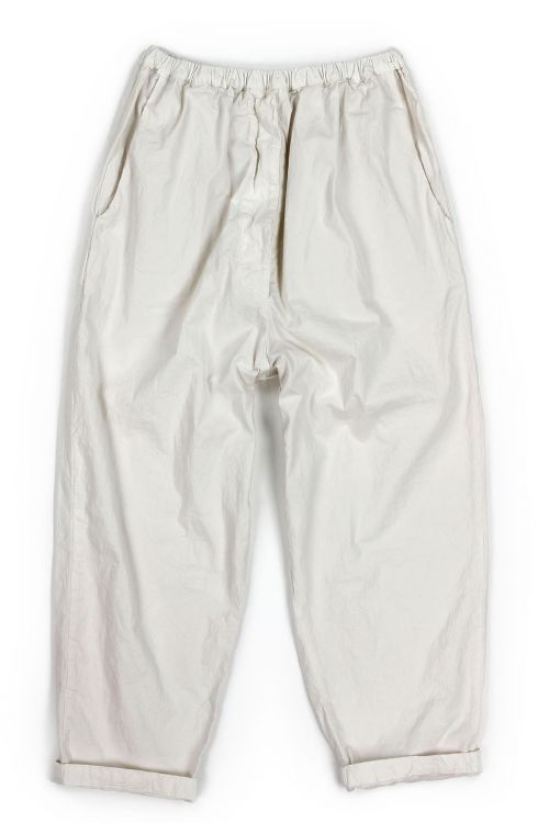 Worker Pant Cota by Manuelle Guibal-XS
