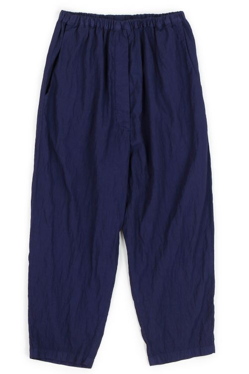 Worker Pant Vico Bright Night by Manuelle Guibal-S