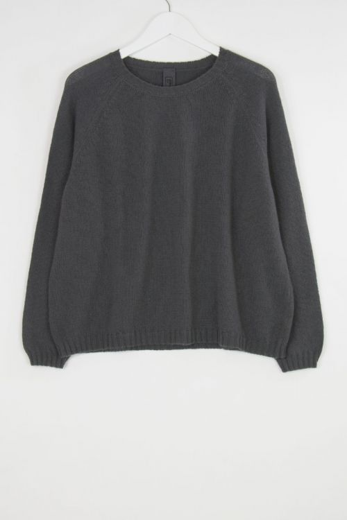 Cashmere Pullover Elephant by Private0204