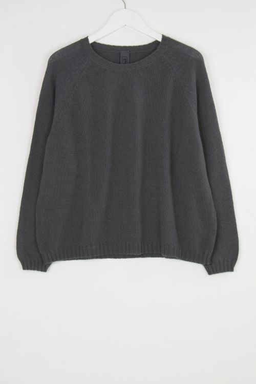 Cashmere Pullover Elephant by Private0204-M