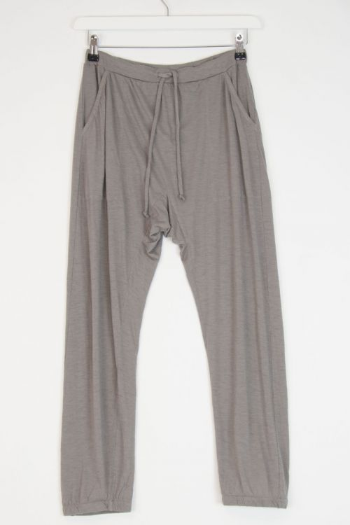 Cashmere Trousers Brownish by Private0204