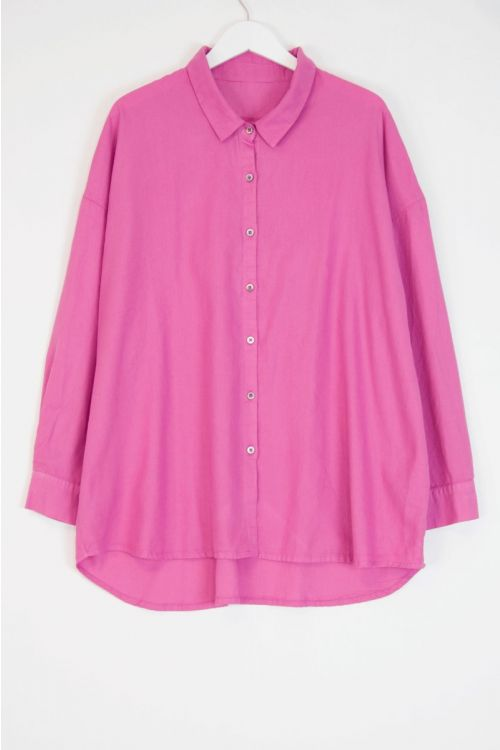 Oversized Shirt Buble by Private0204