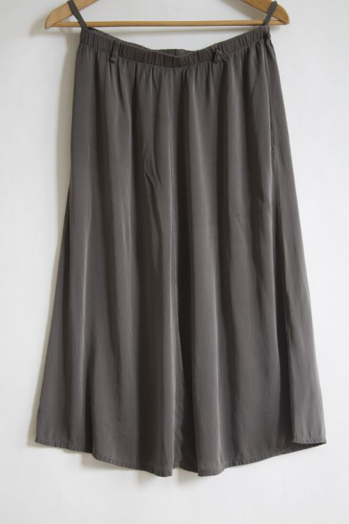 Silk Skirt Mink by Private0204-S