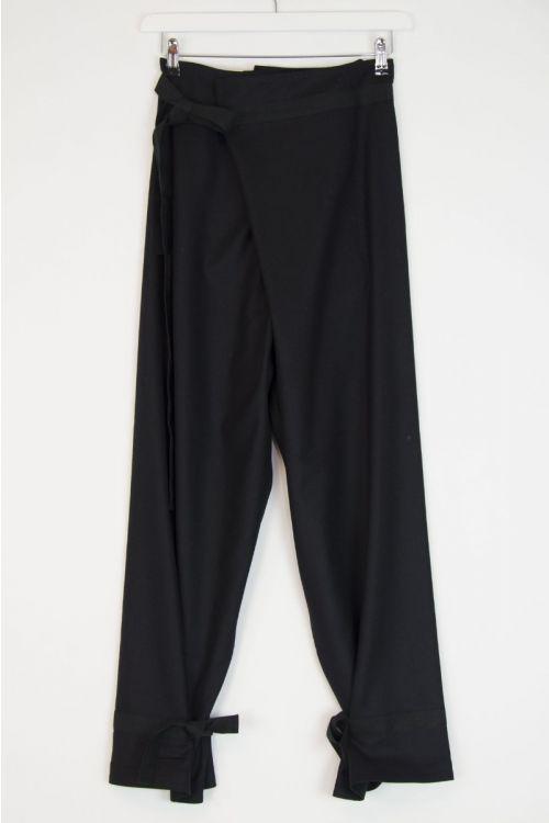 Morris Dancer Wool Trousers Flint by Toogood