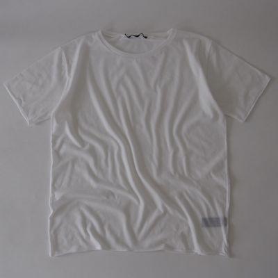 Loose T-Shirt Pietro White by Album di Famiglia