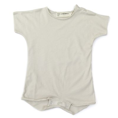 Baby Body Balno Cloud Grey by Anja Schwerbrock