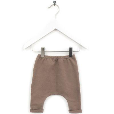 Baby Leggings Lega Mini Brown by Anja Schwerbrock