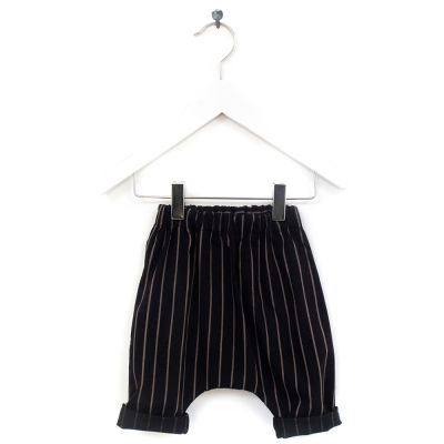 Baby Trousers Piri Powder Stripes by Anja Schwerbrock