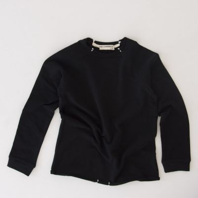 Sweater Luli Black by Anja Schwerbrock