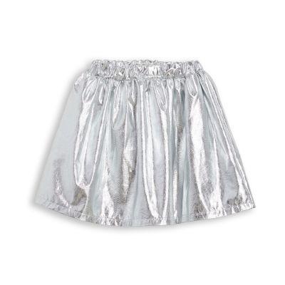 Skirt Ashby Gunmetal-4/5Y
