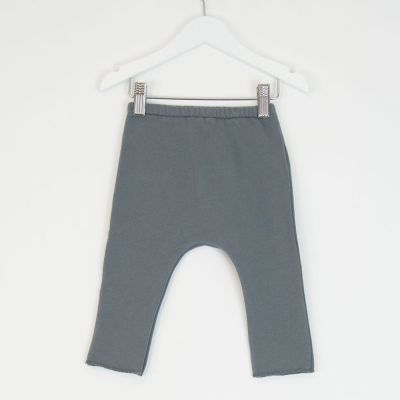 Baby Jersey Pants Azur by Babe & Tess
