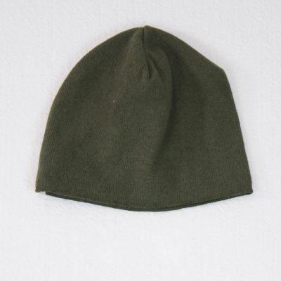 Basic Hat Green by Babe & Tess