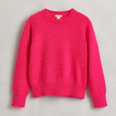 Knitwear Dweet Fushia by Bellerose-4Y