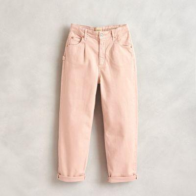 Cotton Pants Pixy Ballet by Bellerose-4Y