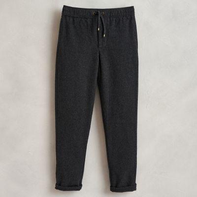 Pants Pharel Charcoal by Bellerose