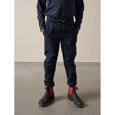 Pants Pharel Navy by Bellerose