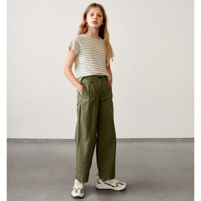 T-Shirt Vou Stripes by Bellerose