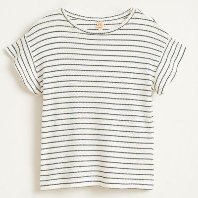 T-Shirt Vou Stripes by Bellerose-4Y