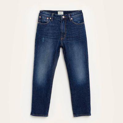 Jeans Peyo Dark Denim by Bellerose-4Y