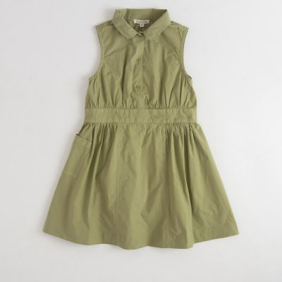 Dress Penguin Taupe by Caramel