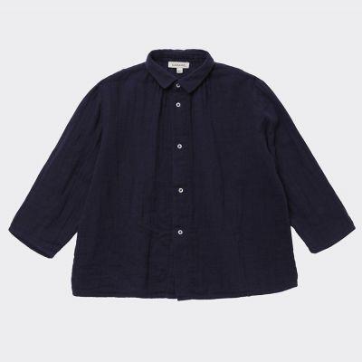 Shirt Eos Navy by Caramel