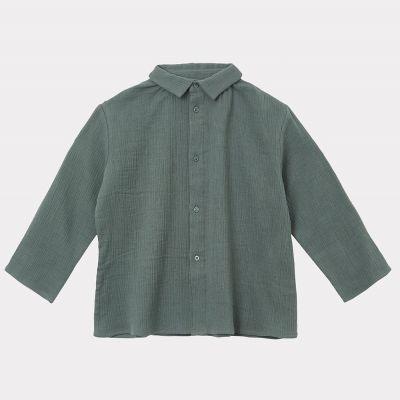 Shirt Eos Sage by Caramel