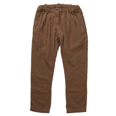Cord Trousers Morris Mile Autumn-4Y
