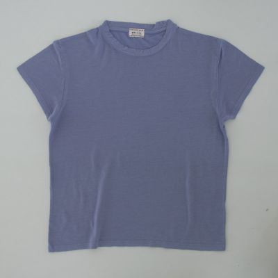 Soft T-Shirt Nixon Lavender by Morley