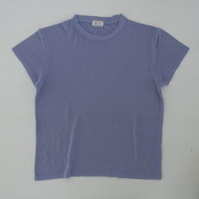 Soft T-Shirt Nixon Lavender by Morley-4Y