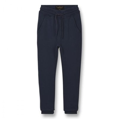 Jogging Pant Sprint Navy by Finger in the Nose