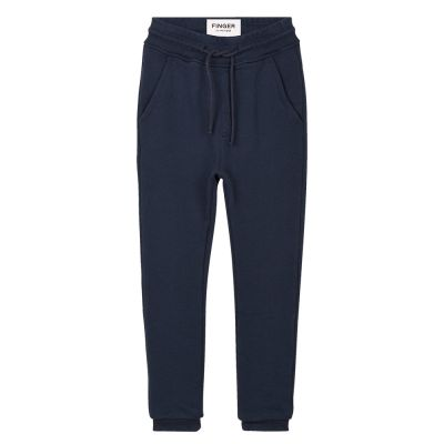 Jogging Pant Sprint Super Navy by Finger in the Nose