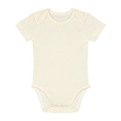 Baby Short Sleeves Body Cream - 2 Pack by Gray Label-3M