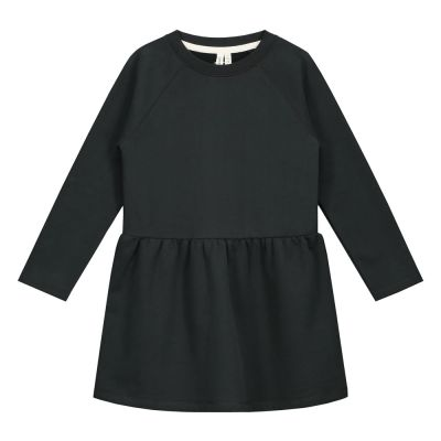 Dress Nearly Black by Gray Label