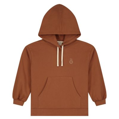 Oversized Hoodie Autumn by Gray Label
