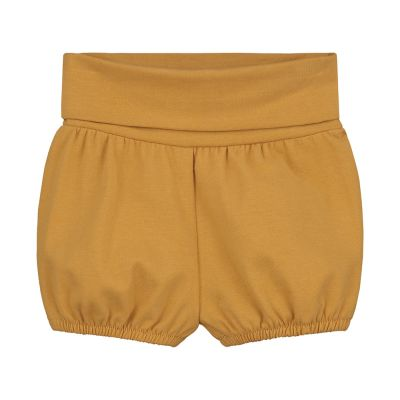 Baby Relaxed Bloomer Mustard-3M