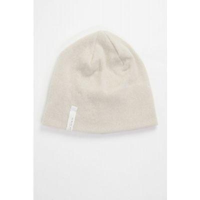 Cashmere Hat Off-White by Album di Famiglia