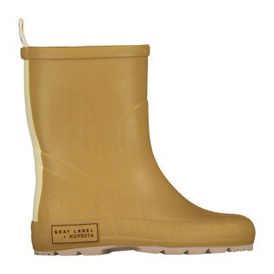 Gray Label x Novesta - Rain Boots Mustard-24EU
